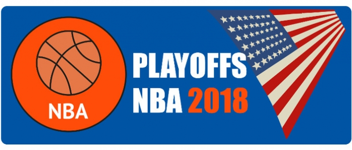 Apuestas a los playoffs de la NBA 2018: calendario y todas las eliminatorias