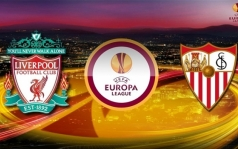 Liverpool-Sevilla FC; Una final de Champions League