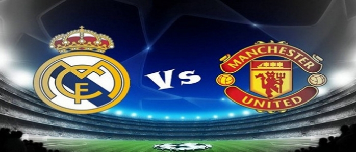 Real Madrid vs Manchester United: SuperCopa Europa 2017