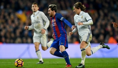 Barcelona / Real Madrid Vista Previa